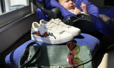 Vacaciones sin hijos, ¿Debo hacerlo?
