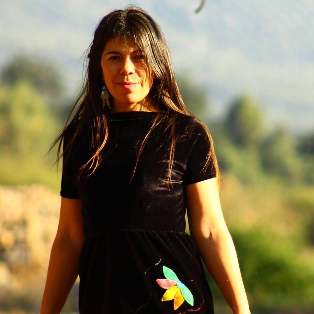 Gilian Villalon - Chilena