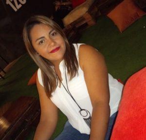 Lorena Palis