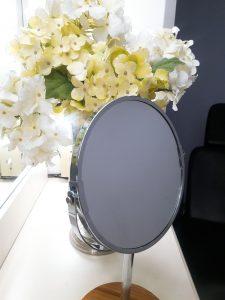 Descúbrete Frente al Espejo
