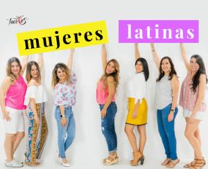 TOP 10 de cosas que caracterizan a la mujer latina