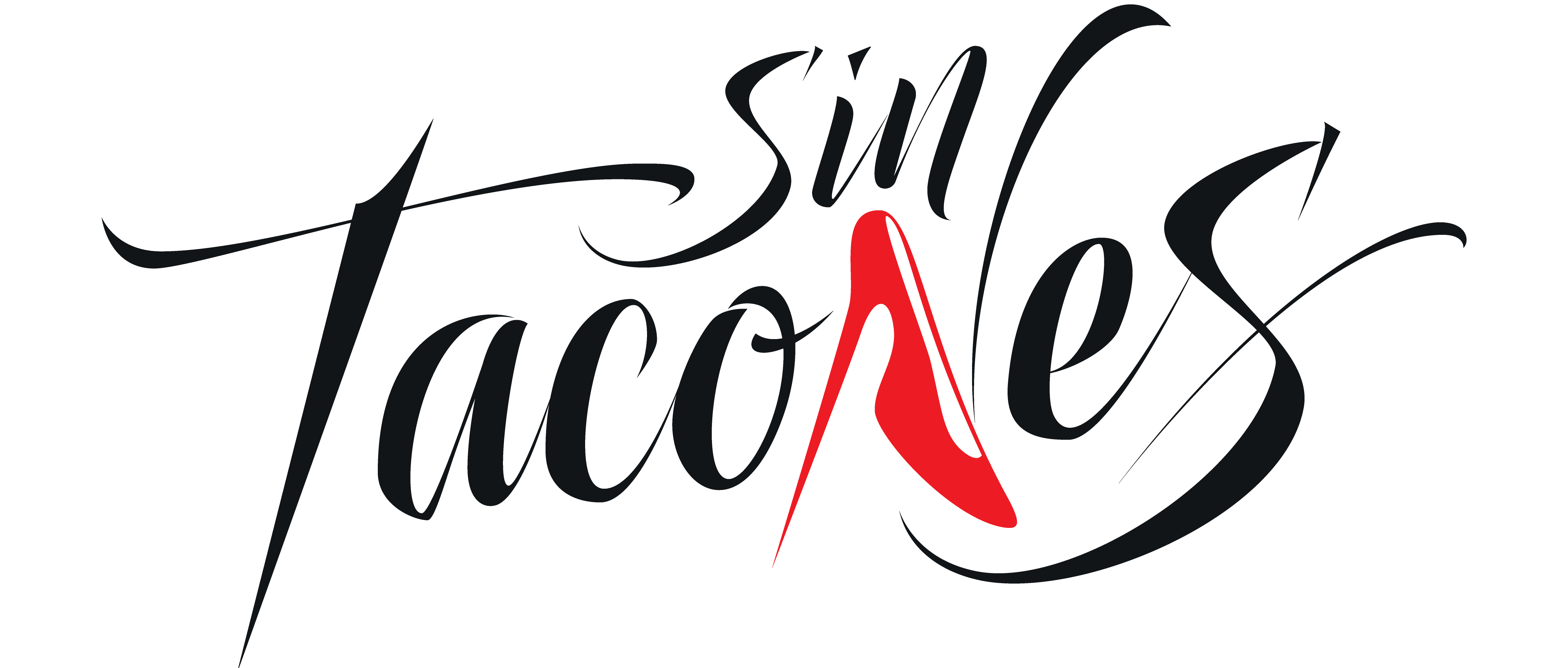 Sin Tacones