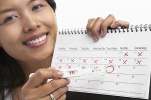 Días de fertilidad