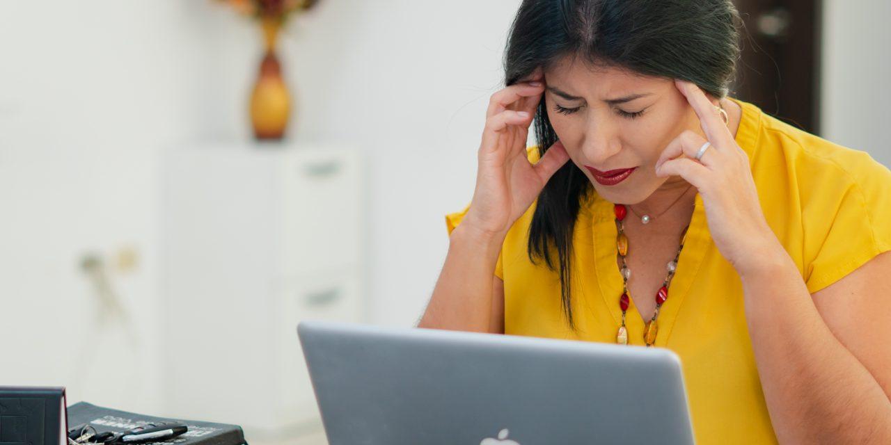 ¿Cómo superar el estrés laboral?