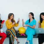 ¿Cómo ser una mujer emprendedora?