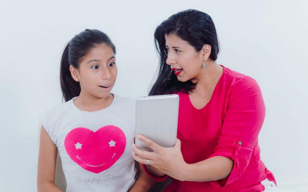¿Cómo hablar de sexo con nuestros hijos?