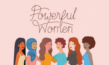 ¿Cómo ser una mujer empoderada? 5 características