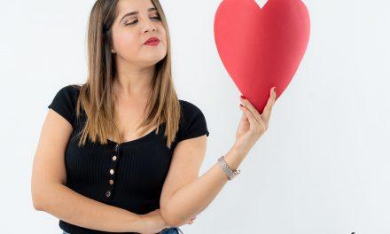 Los mitos del amor romántico. Parte1