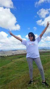 Carol Vera- Blogger de Sin Tacones
