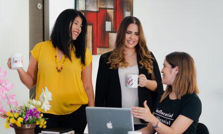 Los millennials y las nuevas formas de trabajo