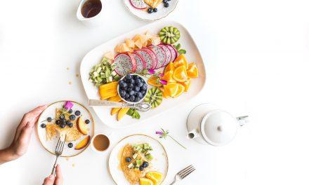 ¡Aliméntate sano! Cuida tu sistema inmune