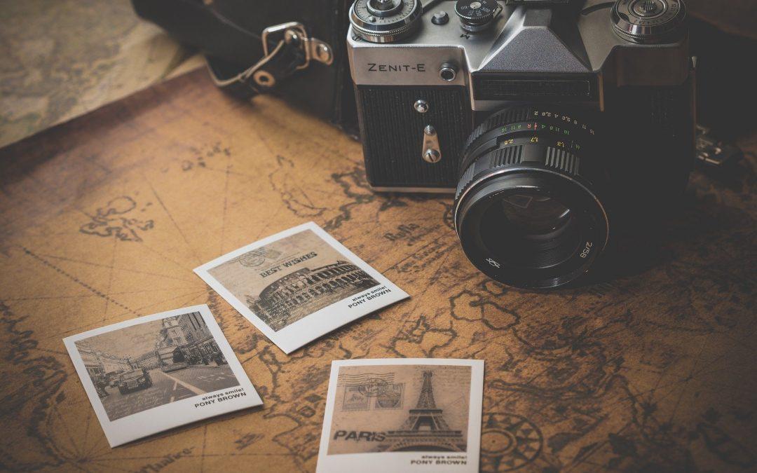 """Los """"viajes slow"""", ¿la nueva normalidad del turismo?"""